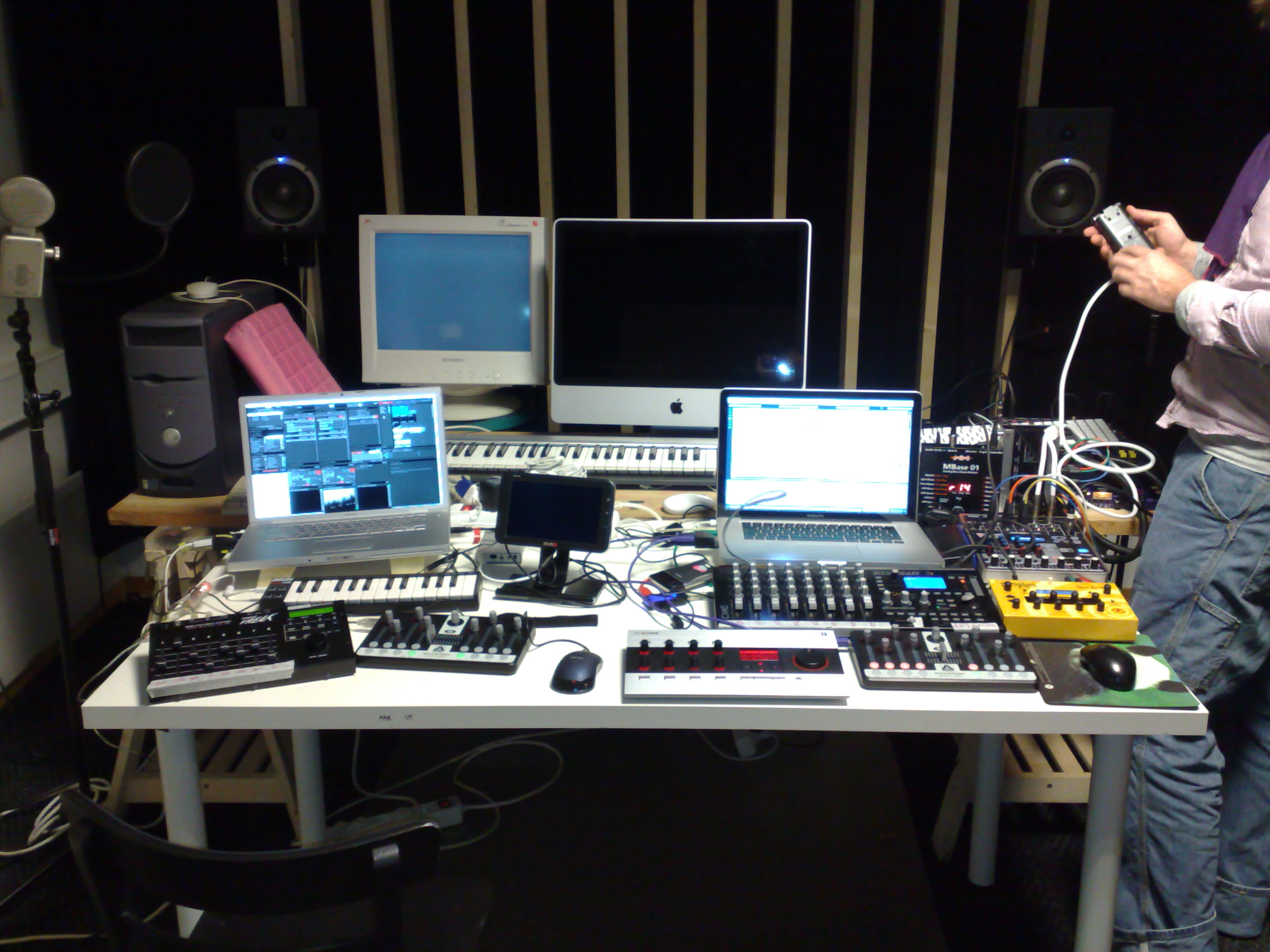 Tvibit Studio