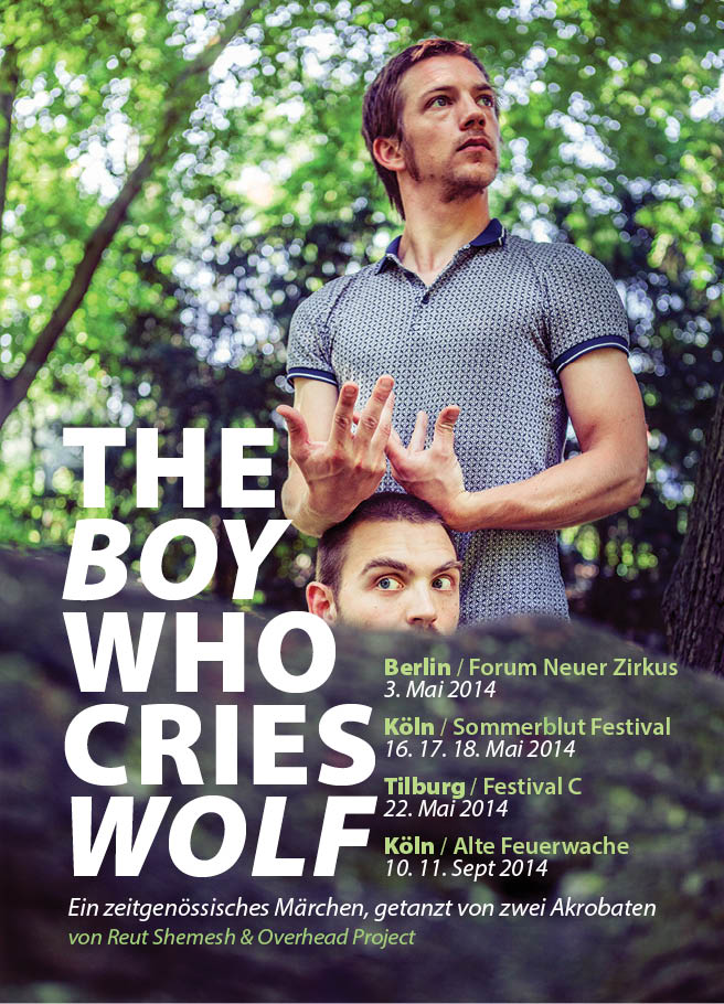 The Boy Who Cries Wolf
