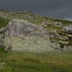 endless huge amazing rocks